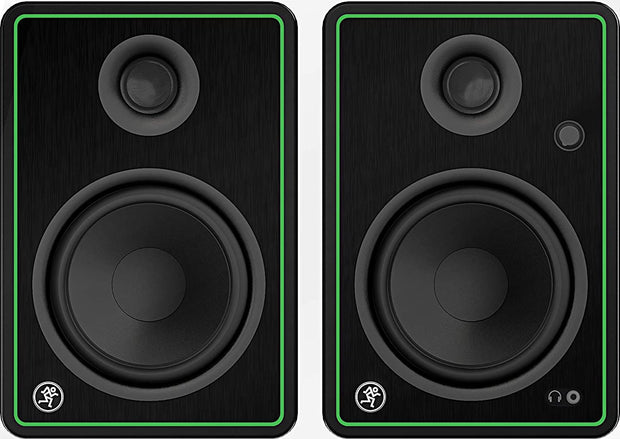 "Mackie CR5-X 5"" Monitor Speakers"