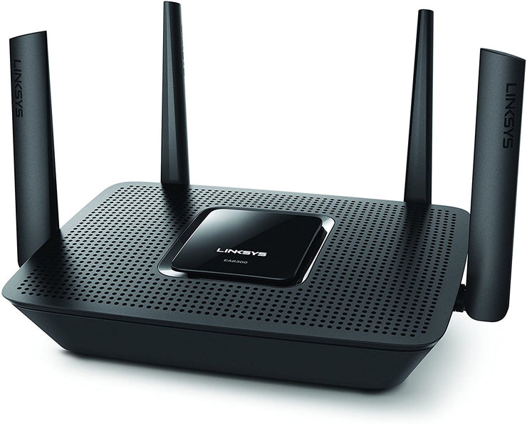 Linksys Tri-Band Max-Stream AC2200 Router