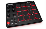 AKAI MPD 218 Feature-Packed, Highly Playable Pad Controller