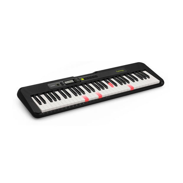 Casio LK-S250 Portable Keyboard w/ Light-up Keys