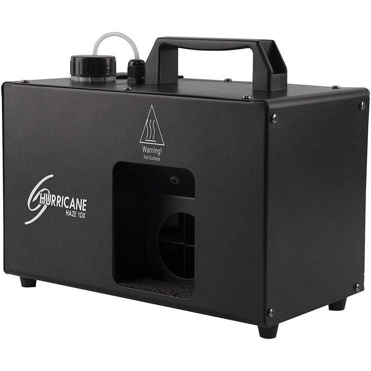 Chauvet DJ Hurricane Haze 1DX Fog Machine