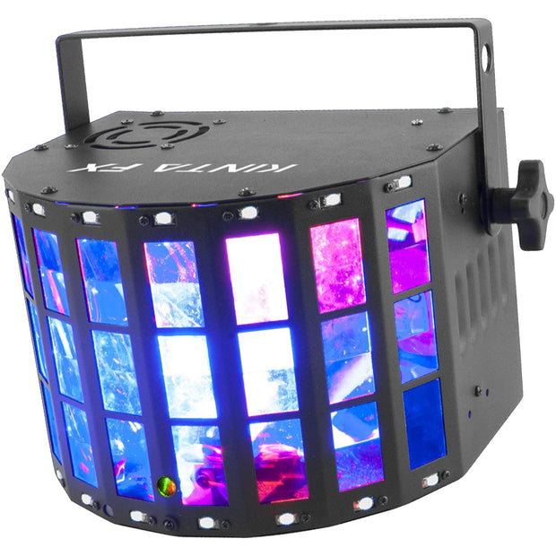 Chauvet DJ KINTA FX Lighting System