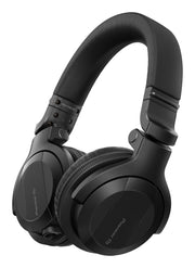 Pioneer DJ HDJ-CUE1BT DJ headphones with Bluetooth® functionality