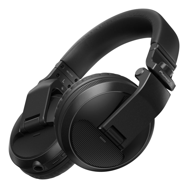 Pioneer DJ HDJ-X5BT Wireless Headphones (Black)