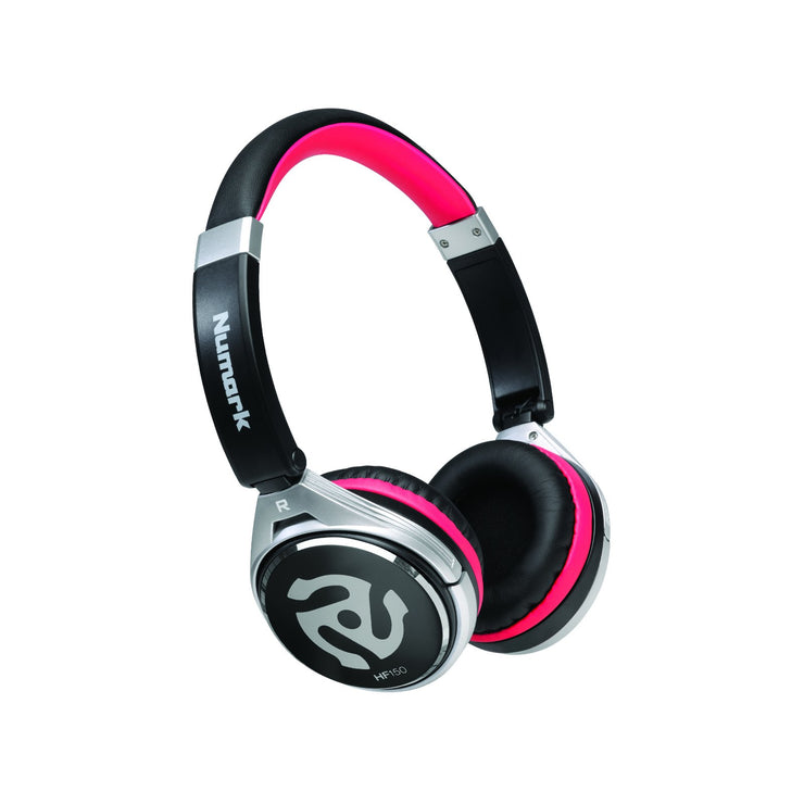 Numark HF150  Collapsible DJ Headphones