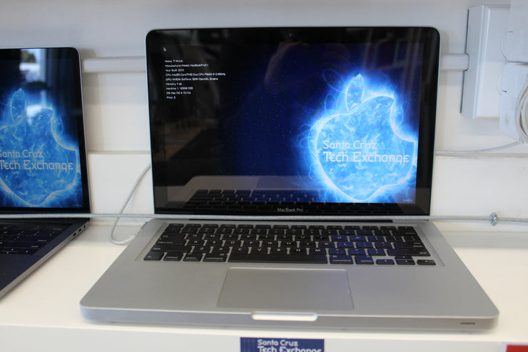"2010 Macbook Pro 13"" Laptop"