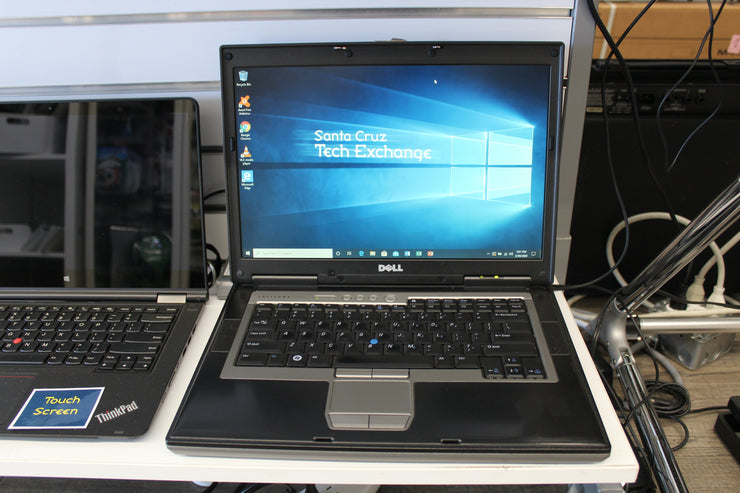 "Dell Latitude D830 13"" Laptop (refurbished)"