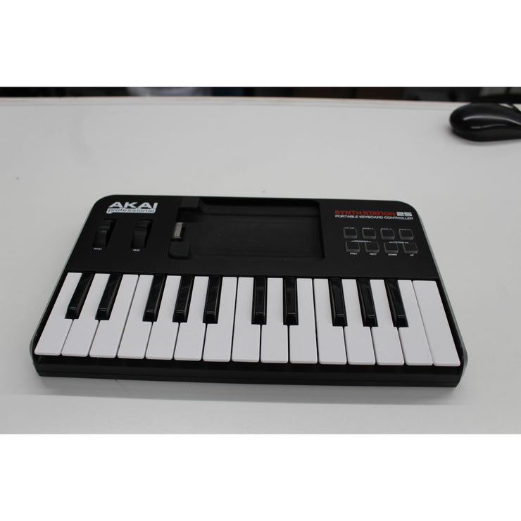 AKAI Synthstation 25 Synth for iPhone (Used)