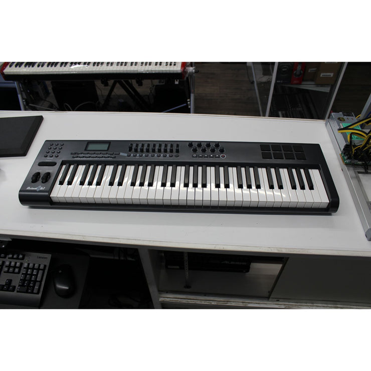 M-Audio Axiom 61 Midi Controller (Used)