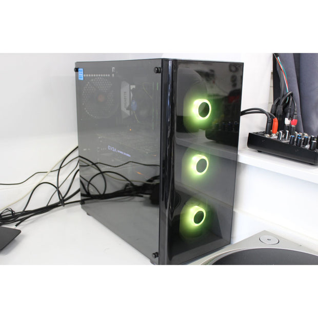 Custom Build Gaming Desktop