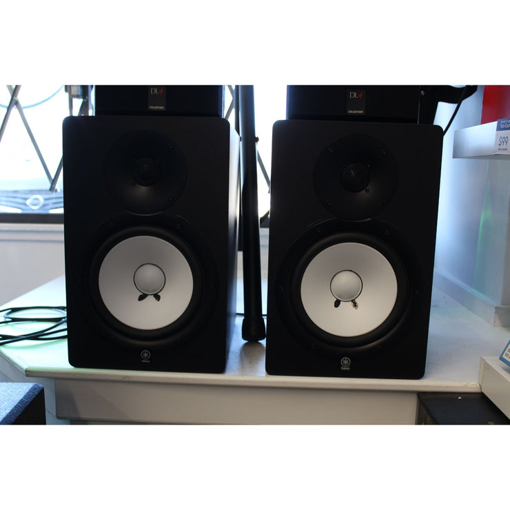 Yamaha HS8 Monitor Speakers (Used)