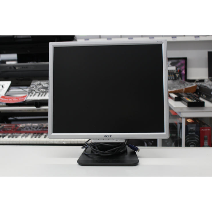 "Acer 19"" Monitor (Used)"