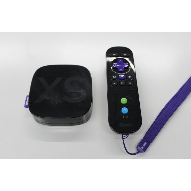 Roku 2 XS Streaming Device (used)