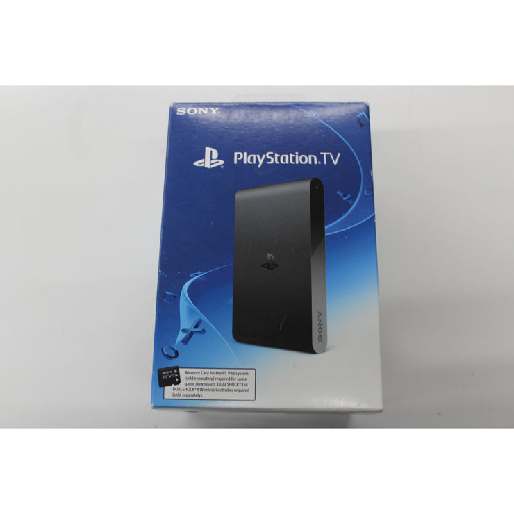 PlaystationTV Streaming/Mirroring Device