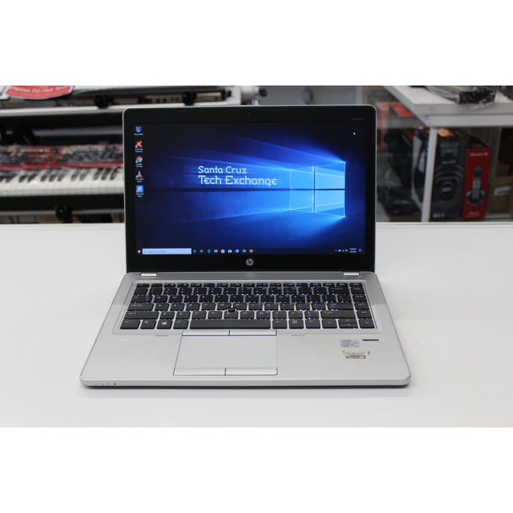 HP Elitebook Folio 9470m Laptop