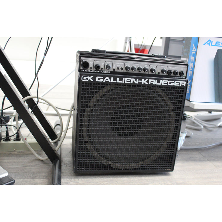 Gallien-Krueger Guitar/Keyboard Amplifier