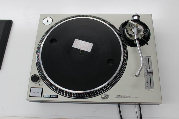 Technics SL-1200MK2 Turntable (Used)