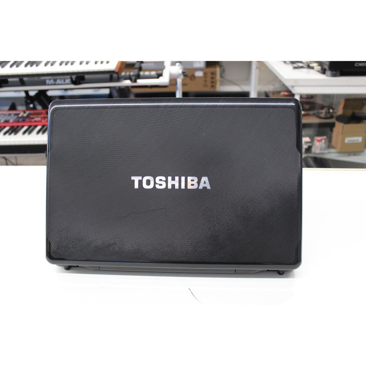 "Toshiba Satellite A660 15"" Laptop"