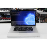 "2011 Macbook Pro 17"" Laptop"