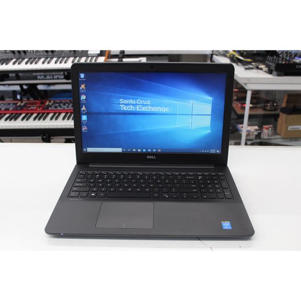 "Dell Latitude 3550 15"" Laptop"