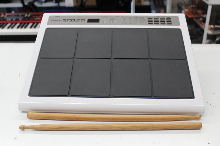 Roland SPD-20 Drum Pads (Used)