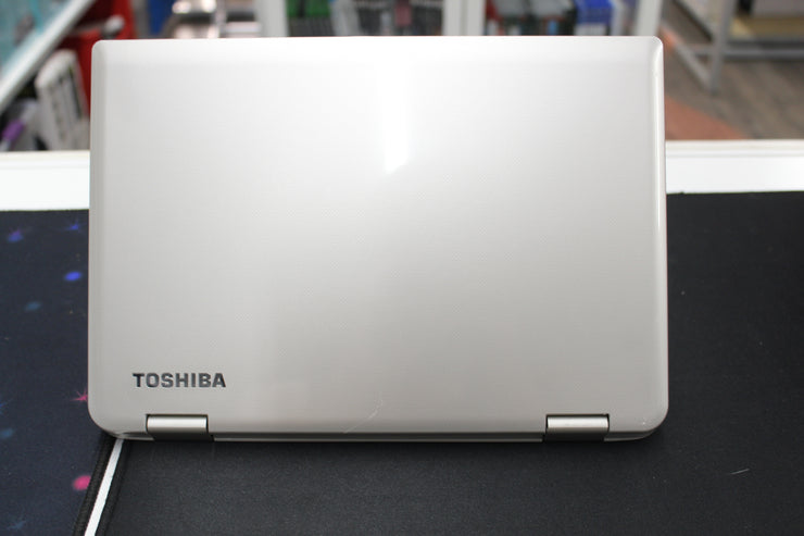"Toshiba Satellite 11"" with Touch Screen"