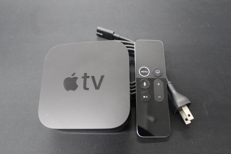 Apple TV (Gen 4)