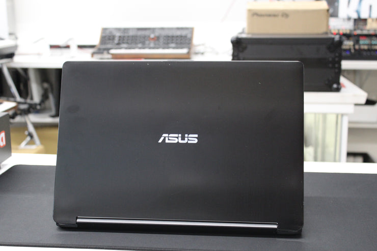"Asus Q551LN 15"" Touch Screen Laptop"