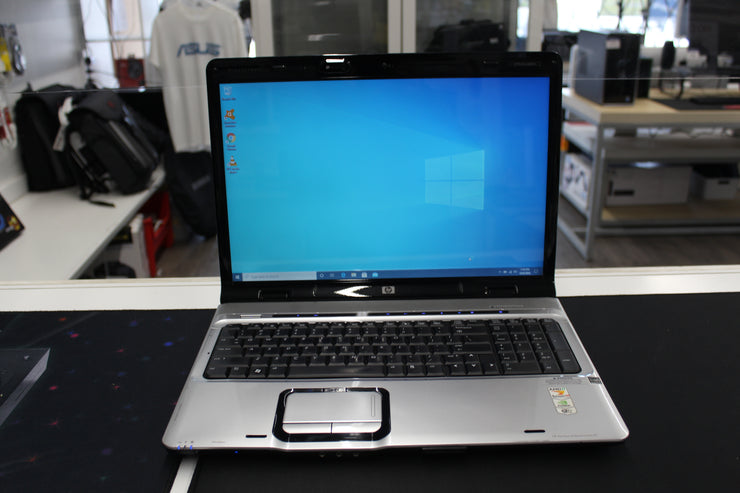 "HP Pavillion DV9700 15"" Laptop"