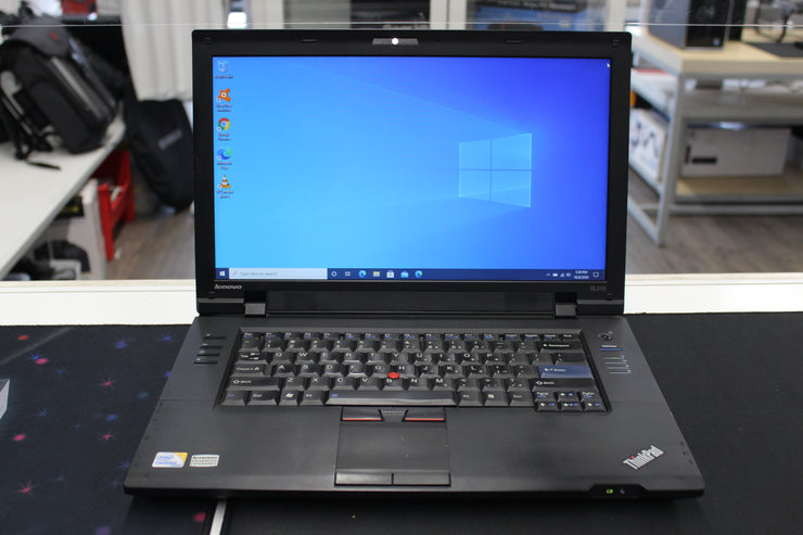 "Lenovo Thinkpad SL150 15"" Laptop"