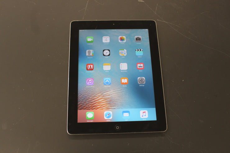 iPad 2 (16GB) (Used)