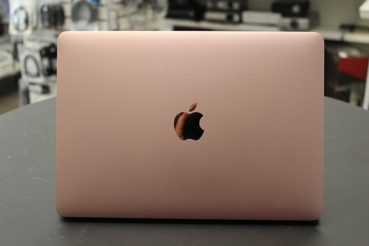 "2016 Macbook 12"" Laptop (Gold)"