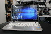 "HP Pavilion P143CL 15"" Touch Screen Laptop"