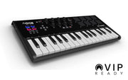 M-Audio Axiom AIR Mini 32 Premium Keyboard and Pad VIP Controller (Used)