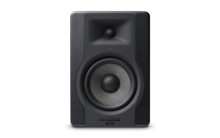 "M-Audio BX5 D3 5"" Powered Studio Reference Monitor (Single)"