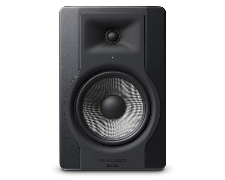 "M-Audio BX8 D3 8"" Powered Studio Reference Monitor (Single)"