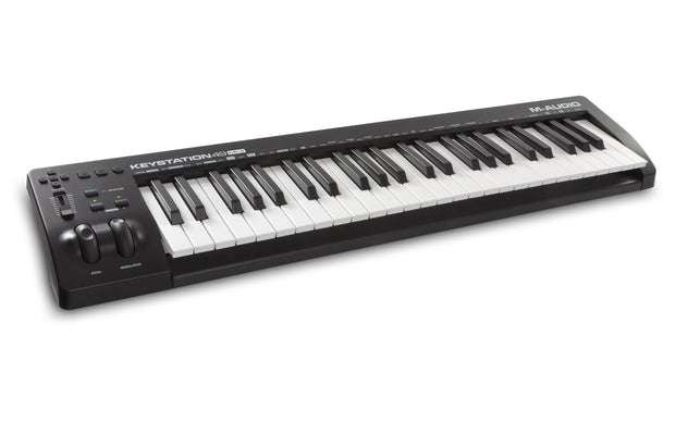 M-Audio Keystation 49 MK3 49 Key USB Powered MIDI Controller