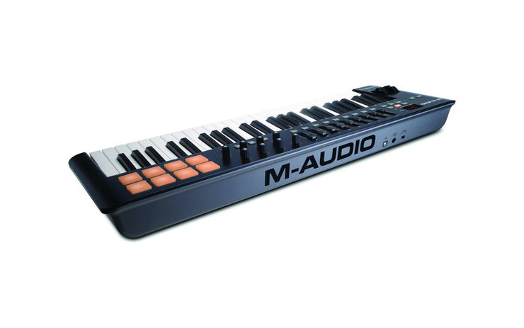 M-Audio Oxygen 49 49-Key USB MIDI Cotroller