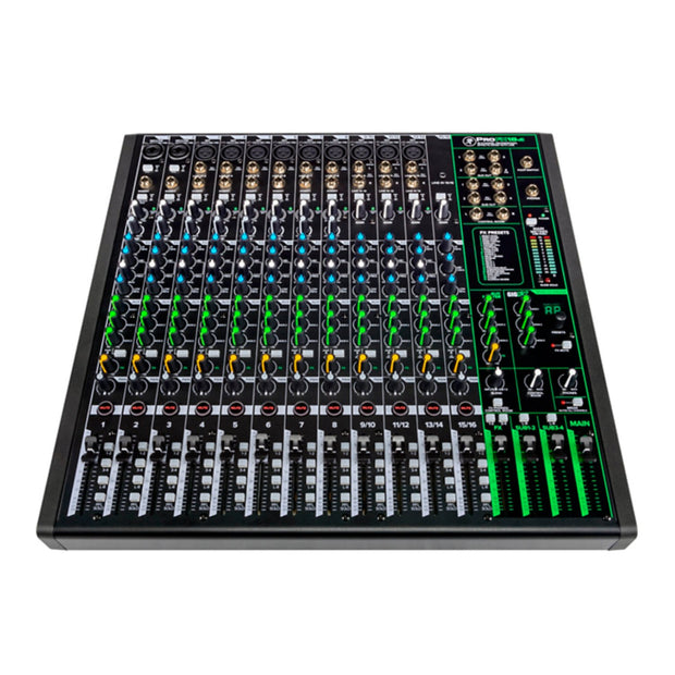 Mackie ProFX16v3 16 Channel Professional Effects Mixer