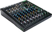 Mackie ProFX10v3 10 Channel Professional Effects Mixer with USB