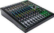 Mackie ProFX12v3 12 Channel Professional Effects Mixer with USB