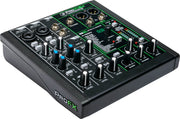 Mackie ProFX6v3 6 Channel Professional Effects Mixer with USB