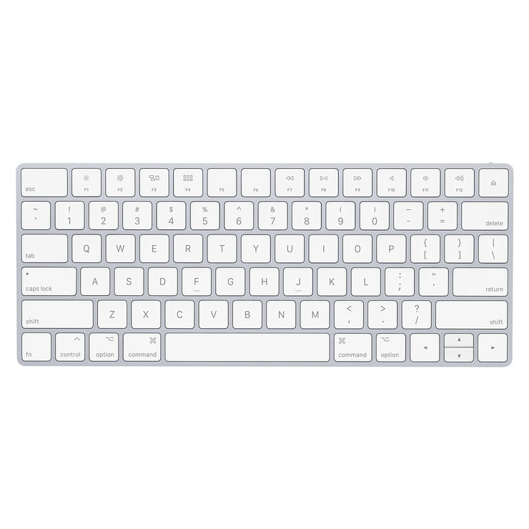 Apple Wireless Magic Keyboard (Used)