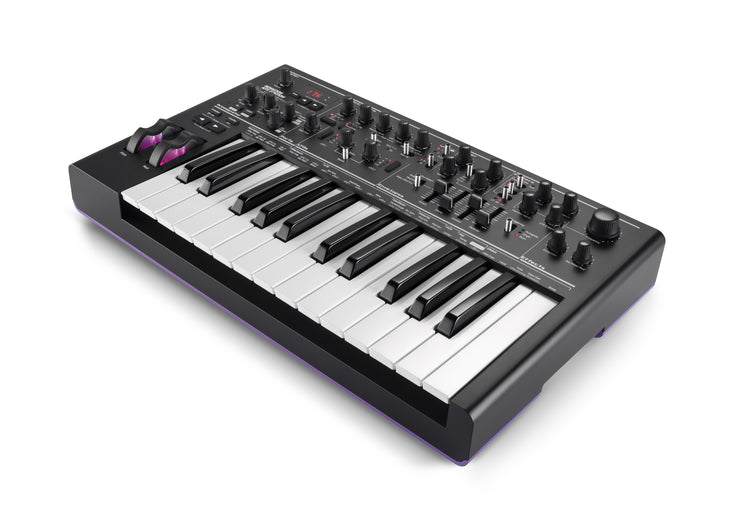 Novation AFX Station: Aphex Twin Limited Edition of the Modern Classic Bass Station II Monosynth