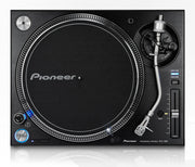 Pioneer DJ PLX-1000 High-Torque Direct Drive Professional Turntable