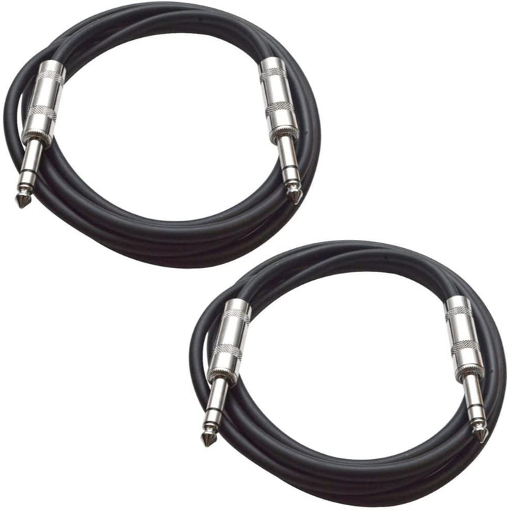 "TRS 1/4"" Cable"