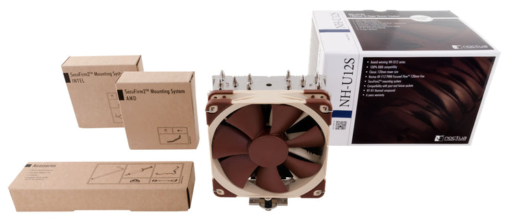 Noctua NH-u12S 120mm Fan