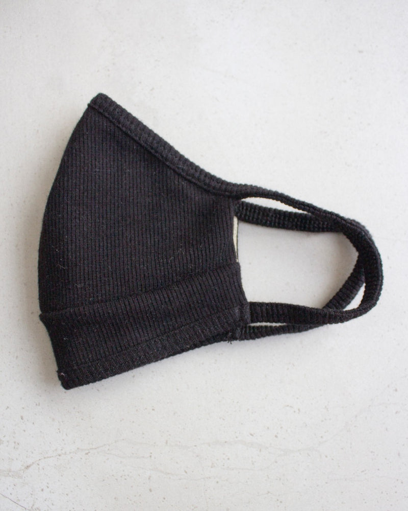 Comfy Care Mask  - Negro