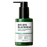 SOMEBYMI Bye Bye Blackhead 30 Days Miracle Green Tea Tox Bubble Cleanser 120g