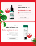 SOMEBYMI AHA. BHA. PHA 30 Days Miracle AC SOS Kit - misumicosmeticsuk